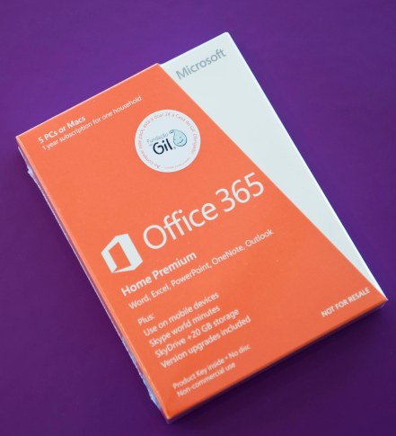 Microsoft Office 365 (80)